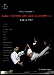 Nuit des arts martiaux