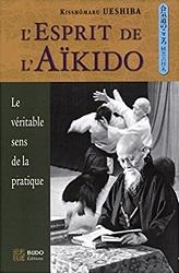 L'Esprit de l'Aïkido cover